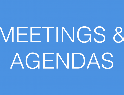 PCC's Performance Meeting – 21st November – Agenda and Papers