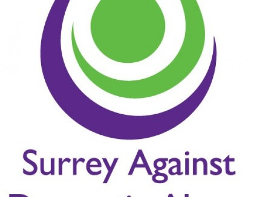 Domestic Abuse: Radio feature highlights how agencies are working together to tackle issue in Surrey