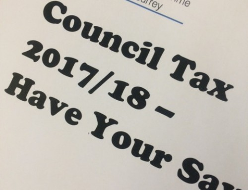 PCC calls on MPs in Surrey to support scrapping council tax cap