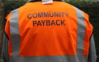 Community Payback Project