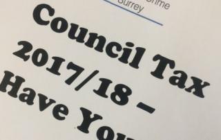 Council Tax 2
