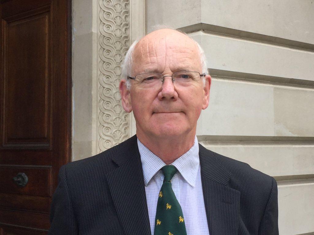 PCC David Munro