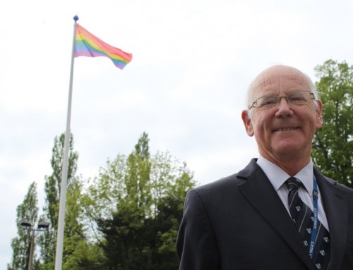APCC Blog: We're honouring the 50th Anniversary of the Partial Decriminalisation of Homosexuality