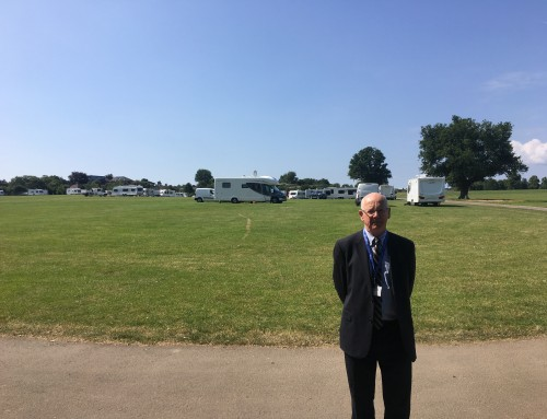 """We urgently need transit sites in Surrey"" – PCC responds to recent unauthorised encampments across the county"