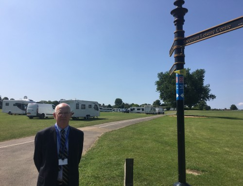 Surrey PCC submits national response to consultation on unauthorised encampments