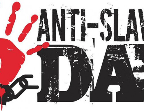 Anti-Slavery Day: PCC calls for a national licensing scheme for car washes and nail bars to combat modern slavery
