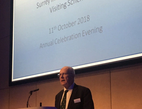 PCC pays tribute to 'vital' volunteer custody visiting role at annual celebration event