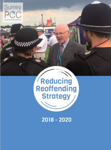 Reducing Reoffending Strategy