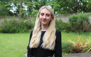 Deputy PCC for Surrey Ellie Vesey-Thompson