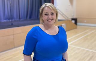 PCC Lisa Townsend