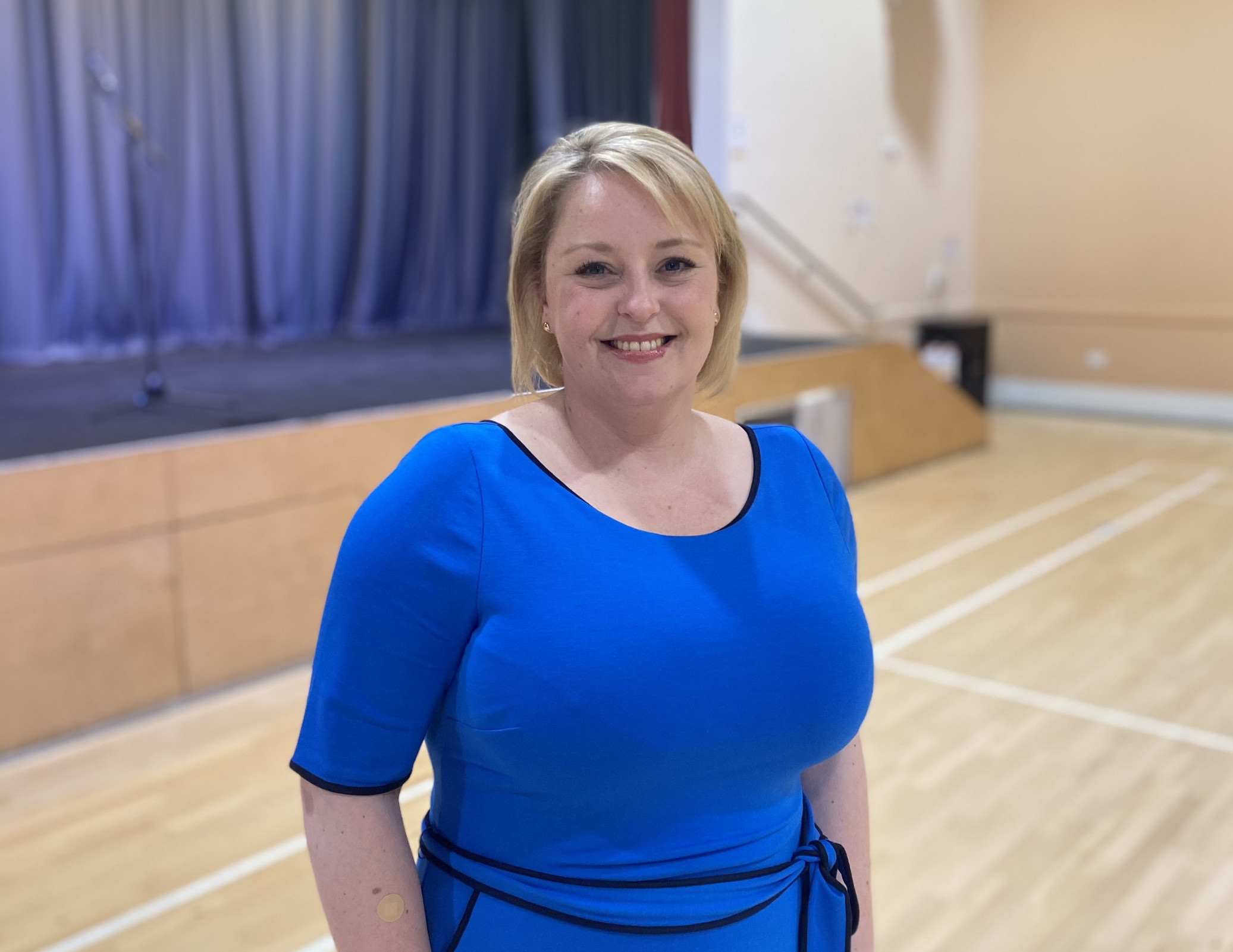 Lisa Townsend elected as next Police and Crime Commissioner for Surrey