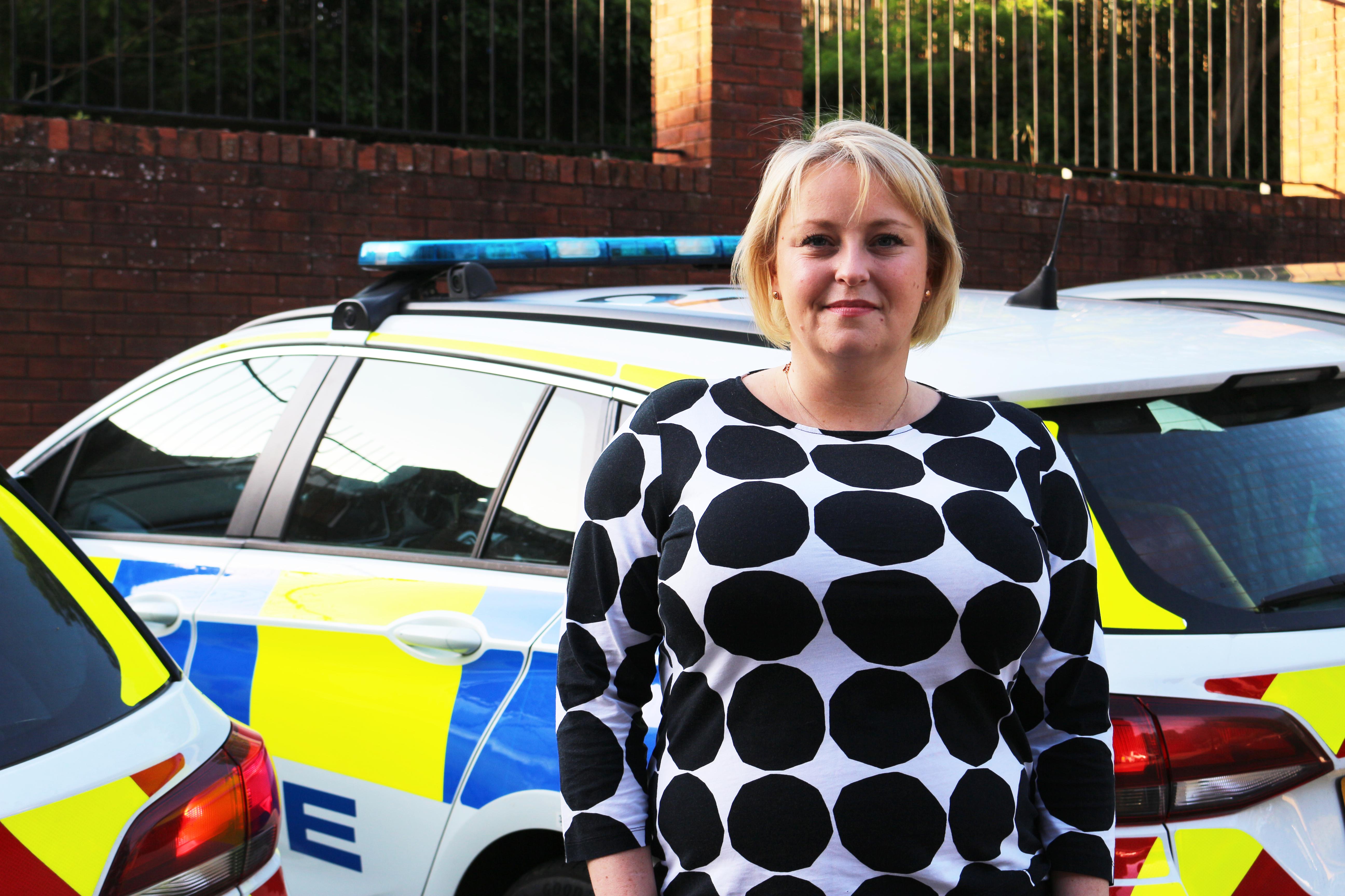 PCC backs Surrey Police summer drink and drug-drive crackdown