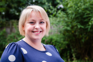 Police and Crime Commissioner Lisa Townsend
